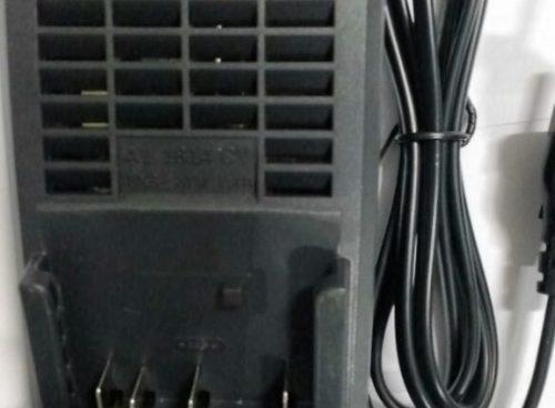 Carregador de bateria AL1814 CV 10.8 a 18 Volts
