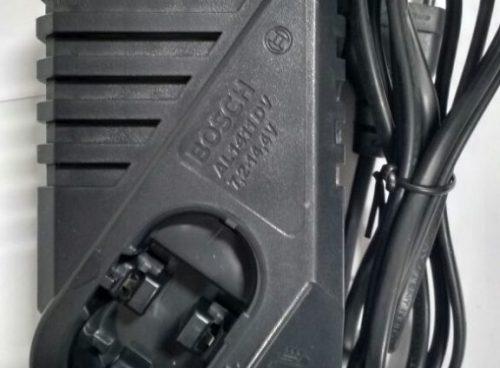 Carregador de baterias AL1411DV